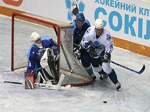 """Поход за евротрофеем """"Сокол"""" начинает с Литвы"""