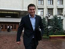 Сын Ющенко сдал последний экзамен