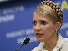 Тимошенко пообещала еще 4 млрд гривен для Евро-2012