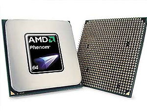 AMD выпустит экономичный процессор для дешевых компьютеров