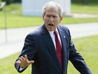 Буш: Запасы российского урана угрожают безопасности США