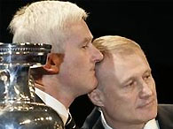 Польша не ищет нового партнера для Евро-2012