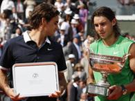 Теннисисты Федерер, Надаль и Джокович вошли в совет игроков ATP