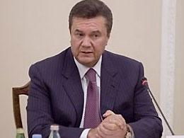 Янукович пытался приватизировать Надра Украины