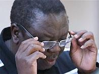 Лидер оппозиции Зимбабве призывает мир ввести в страну миротворцев