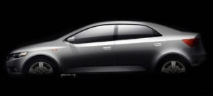 Замена Kia Cerato появится в конце года