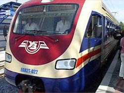В Украине летом на 36 поездов станет больше