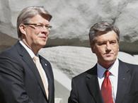 Латвия предложила Украине помощь с ЕС и НАТО