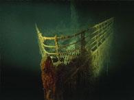 """Спасательный жилет с """"Титаника"""" продан в Нью-Йорке за $68,5 тыс"""