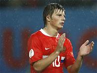 Евро-2008: Игроки сборной России о матче
