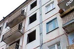 Самая дешевая квартира в Москве стоит 160 тысяч долларов