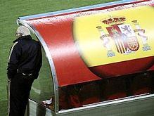 Финал Евро-2008: Букмекеры ставят на Испанию