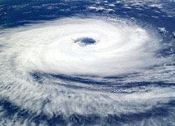 Тропический циклон разрушил крупнейший город Мьянмы