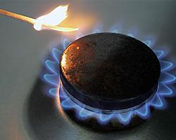 Газ для населения должен подорожать 8 мая