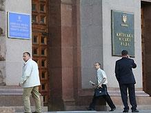 В Блоке Черновецкого заявили об угрозе срыва выборов в Киеве