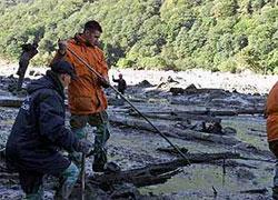 Родственники погибших в Кармадонском ущелье не сдают образцы ДНК