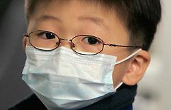 Число детей, заразившихся энтеровирусом, выросло в Китае до 12 тысяч