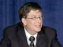 Билл Гейтс займется разработкой вакцины против птичьего гриппа