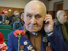 9 мая ветераны смогут бесплатно звонить по мобильному телефону