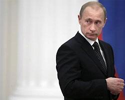 Грызлов пообещал рассмотреть кандидатуру Путина за полтора часа