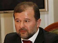 Балога говорит, что Тимошенко готовится к отставке