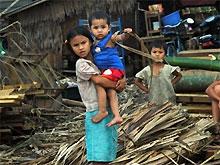 ООН поможет Мьянме десятью миллионами долларов