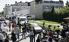 Жертва австрийского маньяка сама строила свою тюрьму