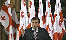 Угроза войны с Россией все еще сохраняется - Саакашвили