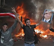 На севере Ливана новая вспышка насилия