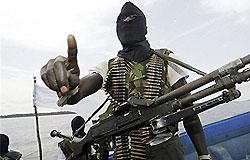 """Нигерия готовится к удару """"Аль-Каиды"""""""
