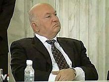 Лужков выступает за пересмотр российско-украинского договора о дружбе
