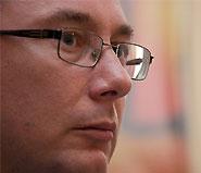 Луценко не поддержит проект Конституции Тимошенко