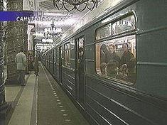 Питерские бизнесмены готовы ездить в метро в VIP-вагонах