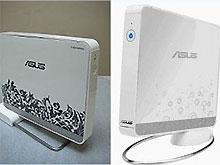 Asus представит десктоп Еее Box B202
