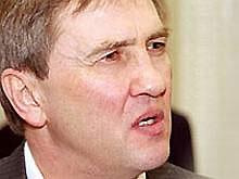 Черновецкий попросил Ющенко защитить его от Луценко