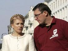 НУ-НС обвиняет БЮТ в сговоре с Партией регионов