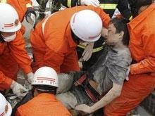 В одном из китайских городов пропали без вести 30 тысяч человек