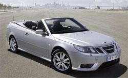 Новый Saab 9-3 будет компактнее нынешнего поколения