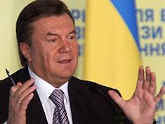 """Янукович: """"...досрочные выборы не за горами"""""""