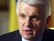 Литвин считает, что Каськив поплатился за Лужкова
