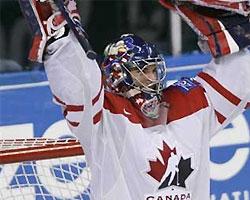 Сборная России получила соперника по финалу чемпионата мира по хоккею