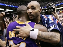 "NBA: ""Лейкерс"" в финале Запада"