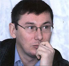Луценко допускает арест Черновецкого