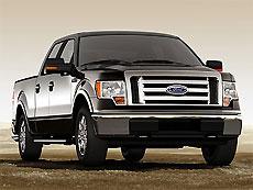 Ford разработает новый небольшой пикап