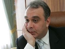 Давида Жванию могут лишить гражданства Украины