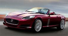 Tata сделает родстер для Jaguar