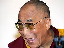 Далай-ламу пригласили на открытие Олимпиады-2008