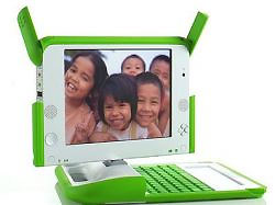 Самый дешевый в мире лэптоп XO сделали удобнее и приятнее на вид