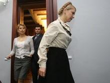 Тимошенко отбыла в Минск: встречи с Путиным не будет