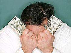 Вкладчики потеряли из-за НБУ 5–6 млрд. гривен